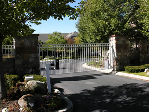 Private Gated Communities - Salt Lake City